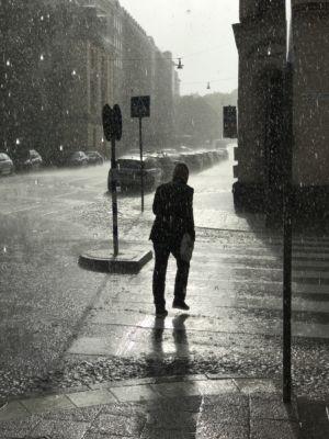 Sthlm-rain