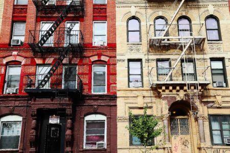NYC-buildings