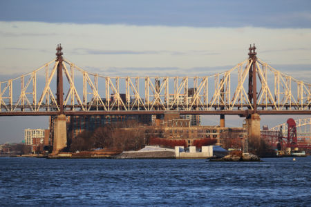 NYC-queensboro-bridge