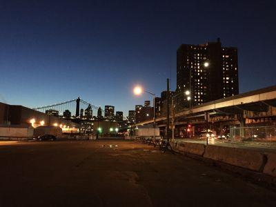 Lower East, NYC