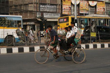 Dhaka-taxi.
