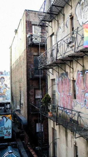 High Line, nov 2018-3