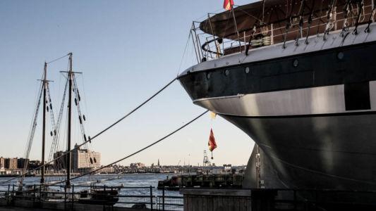 Old Seaport II