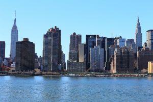 Queens-eastriver-skyskrapers