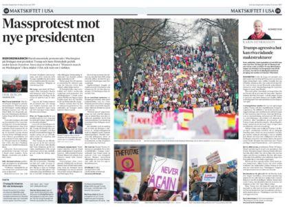 svd-womens-march-uppslag