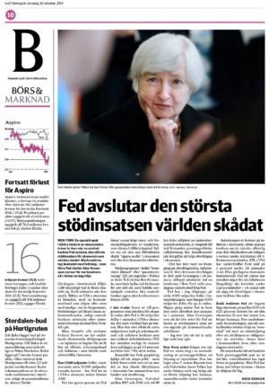 Fed-okt2014-svd