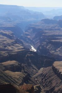 Grand Canyon-Colorado River