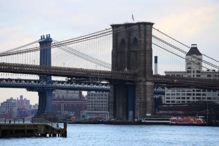 NYC-bridges