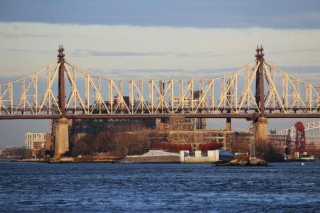 NYC-queensboro-bridge