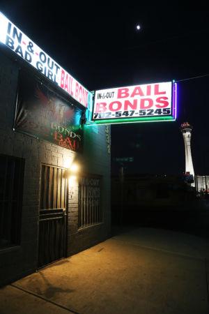 En annan sida av Las Vegas