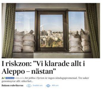 aleppo-svd