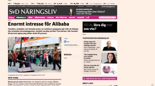 Alibaba-artikel-nliv