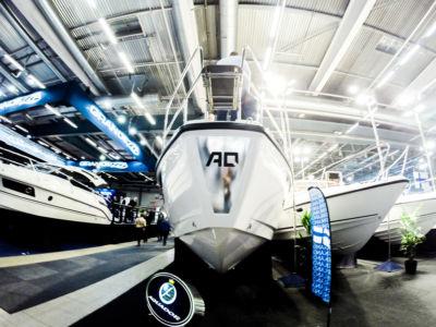 Aquador på Allt för sjön 2018