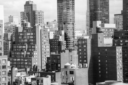 New York City, Memorial Day weekend 2015