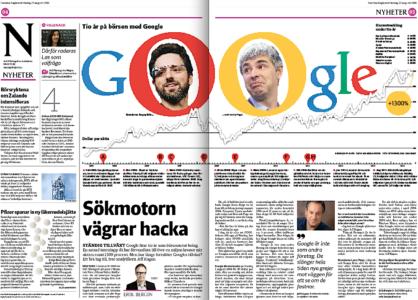 Google-10år-svd-uppslag