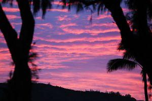 Kauai-sky