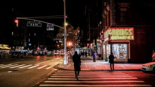 E6th Street