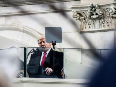 Här blir Trump USA:s president