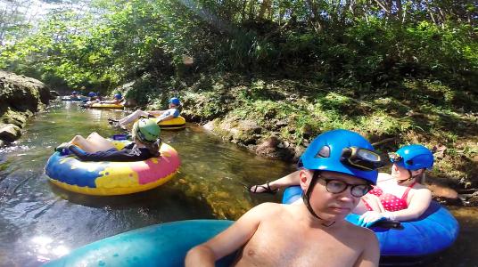 tubing-kauai