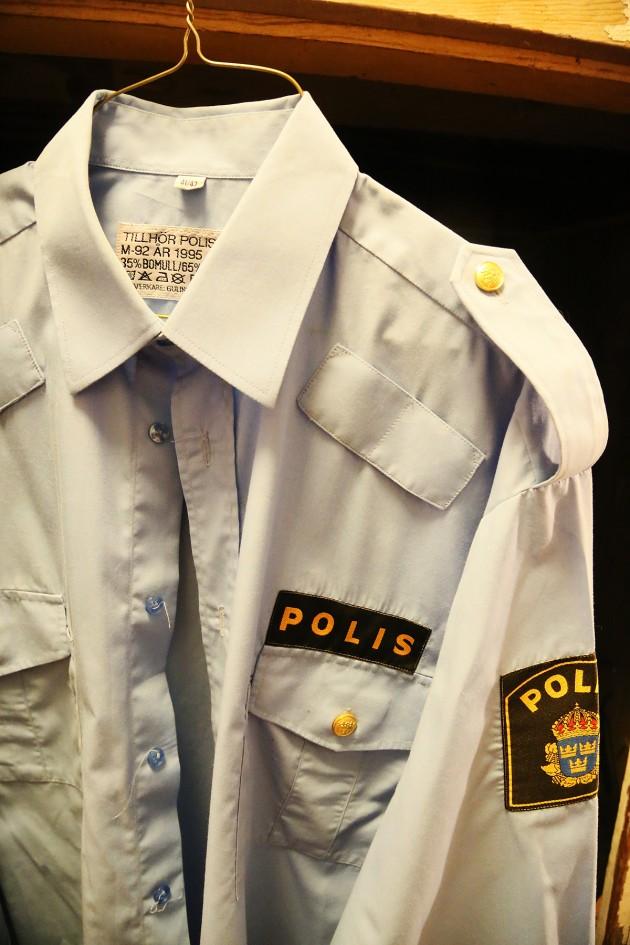 LasVegas-Hackberrypolisskjorta