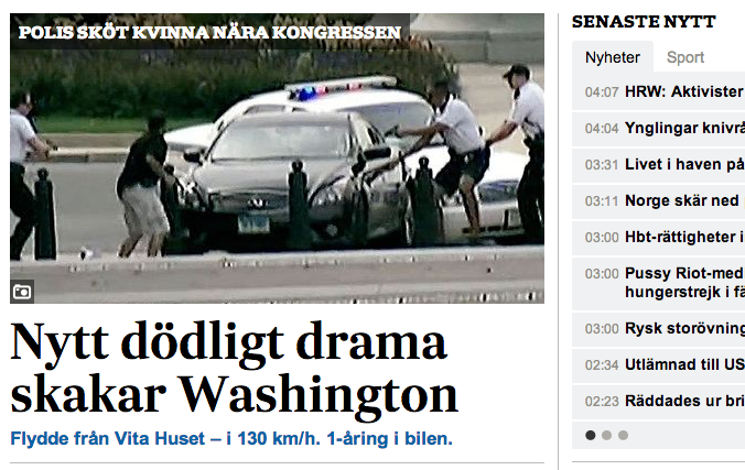 washington-svd