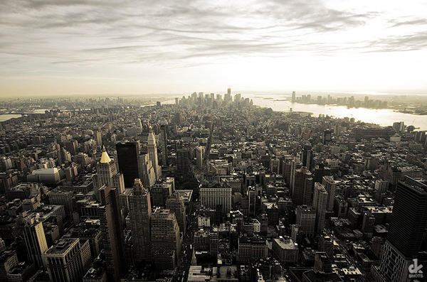Empire State Building, Observatory