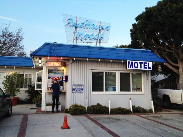 LA-SantaMonica-motel