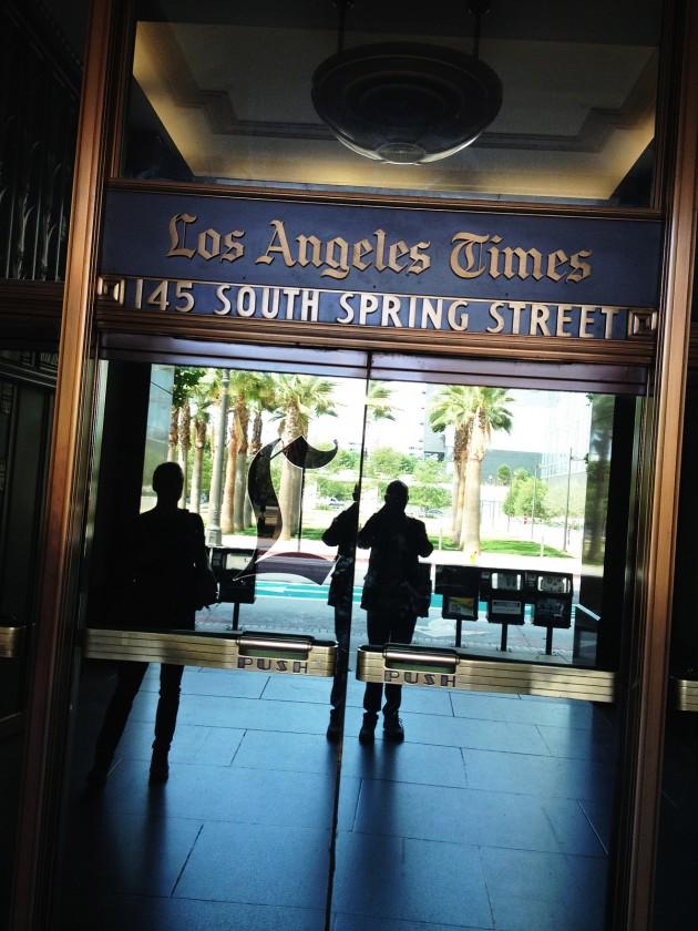 LA-Times