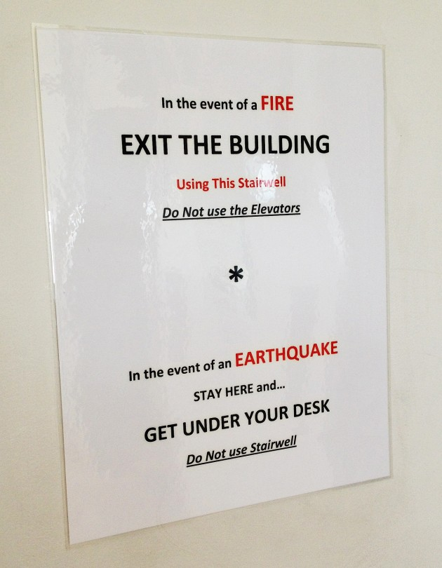 LA-earthquakesign