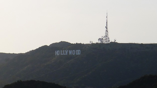 LA-hollywood